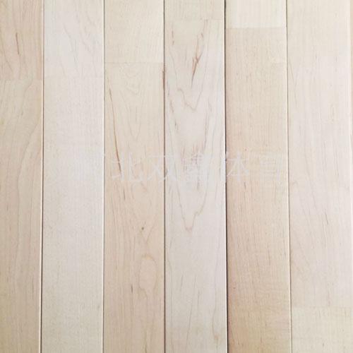 五角枫实木地板