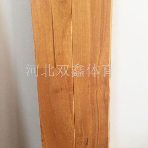 枫桦木B级实木地板