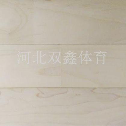 枫木A级实木地板