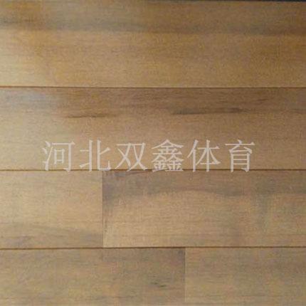 枫木B级实木地板