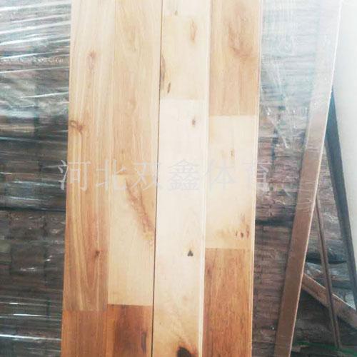 枫木C级实木地板